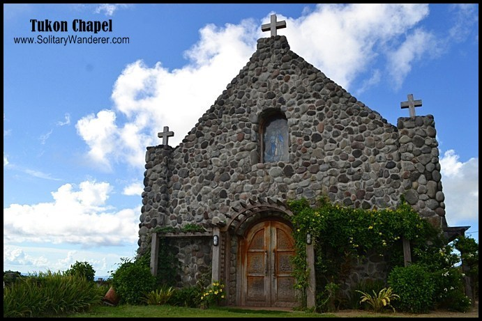 church batanes
