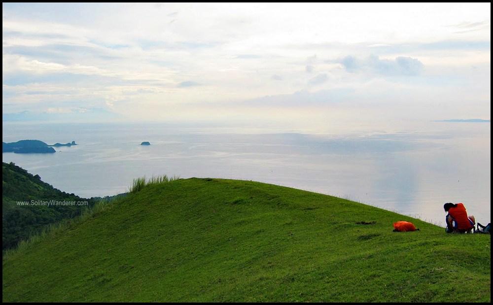 Mt. Gulugod Baboy, Batangas