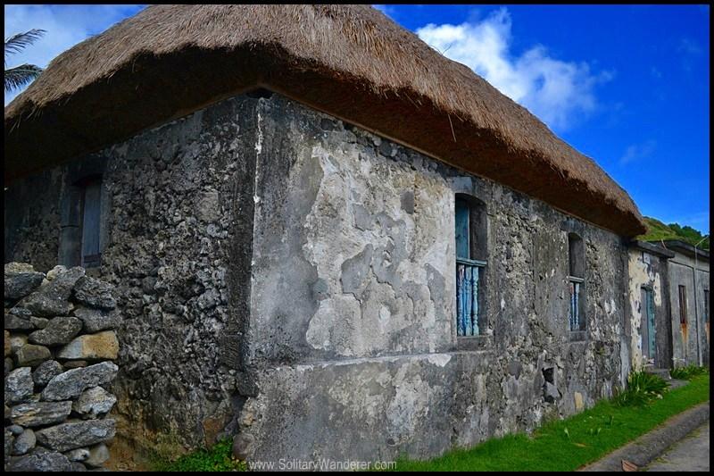 stone house batanes
