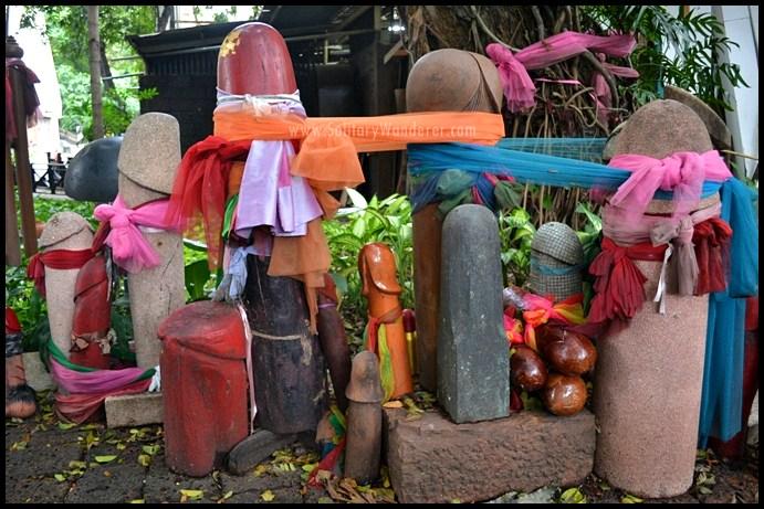 bangkok fertility shrine