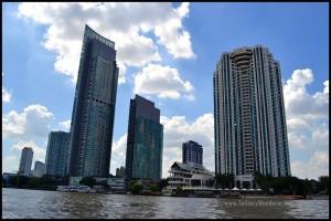 Solo Travel Tips: Bangkok, Thailand