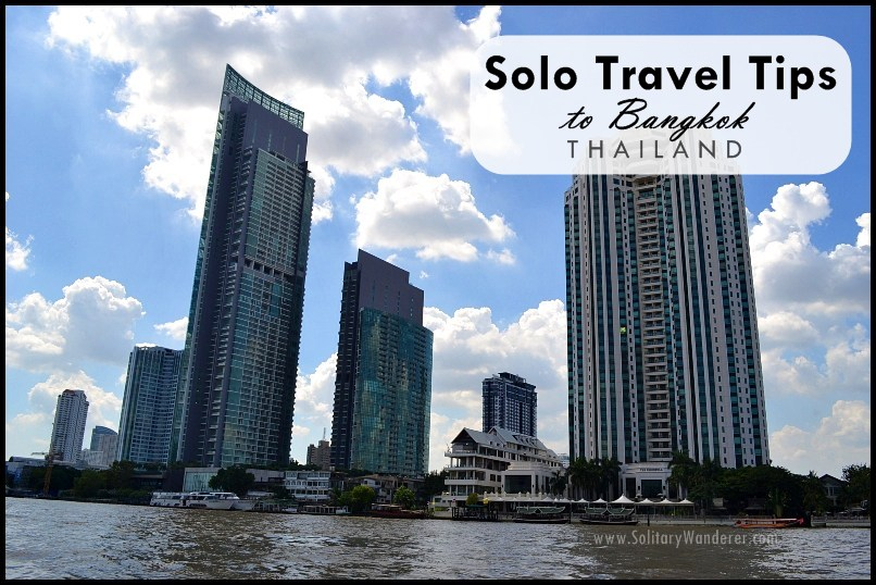 bangkok river with text