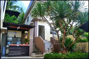 Review: Coron Paradise Bed and Breakfast