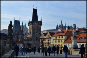 Visiting Prague: The Unexpected Sights and Statues
