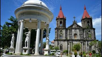 St. Anne Church iloilo
