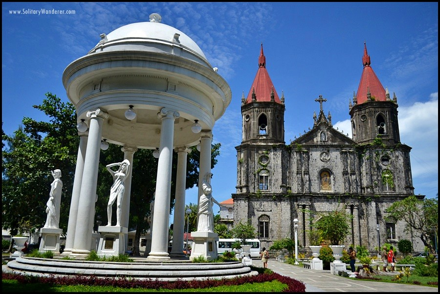 St. Anne Church iloilo