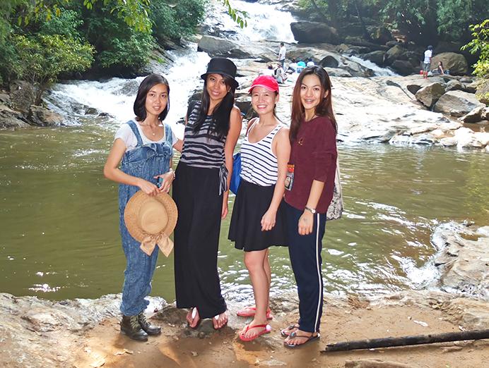 aileen kindness thai