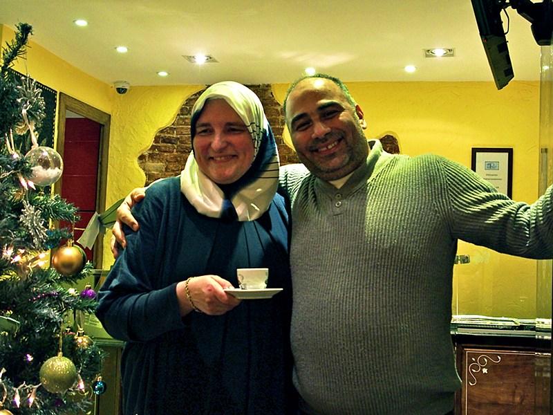 casie syrian kindness