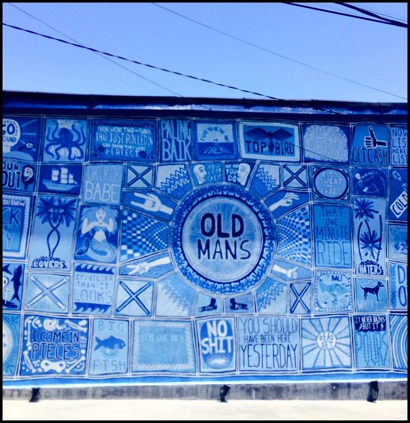 bali street art