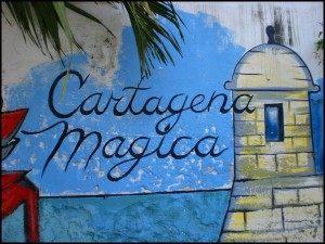 3 Days in Cartagena, Colombia