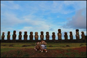Easter Island: South America's Most Remote Destination
