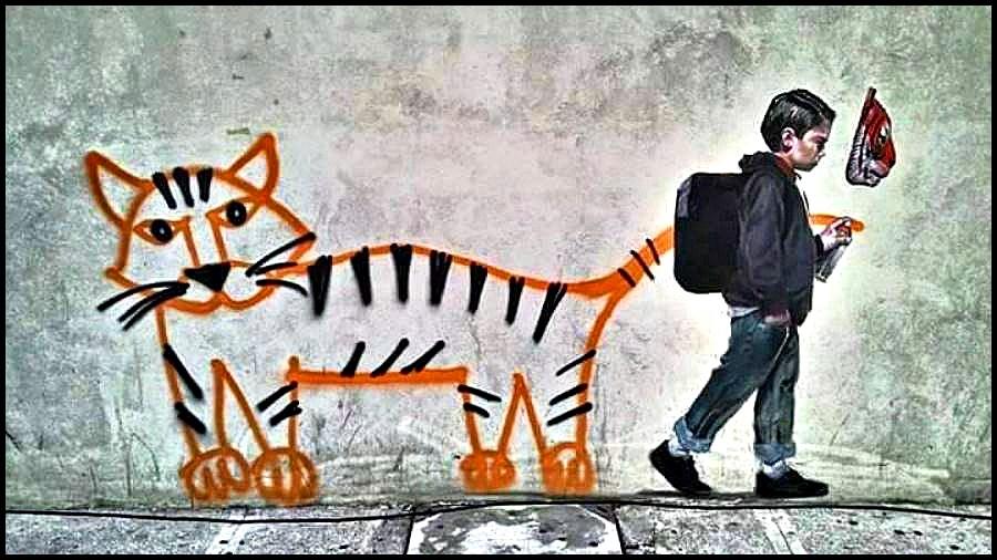 taguig street art makati