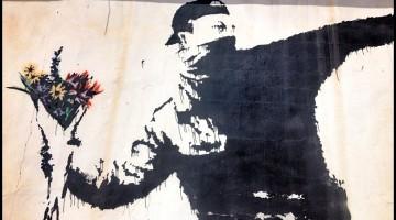 palestine street art
