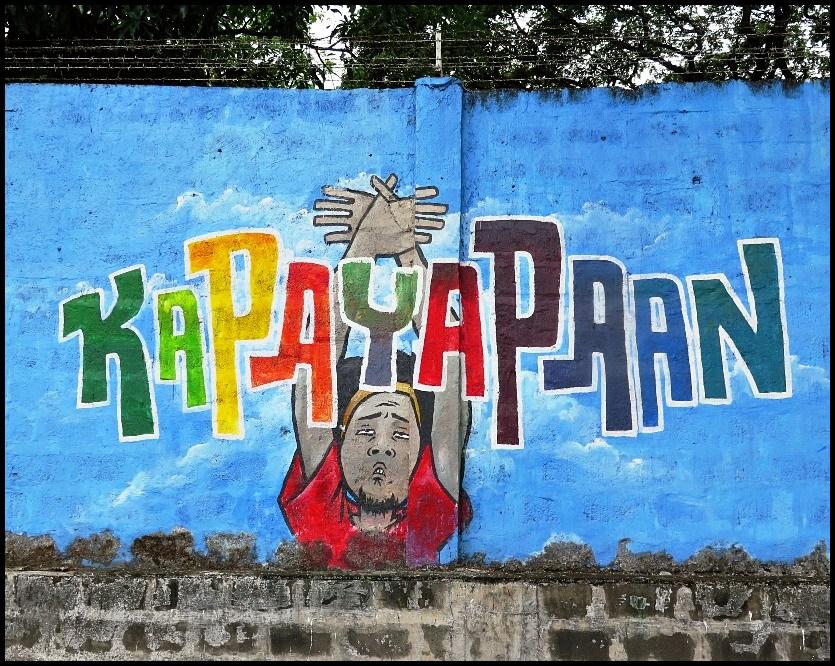 philippines street art