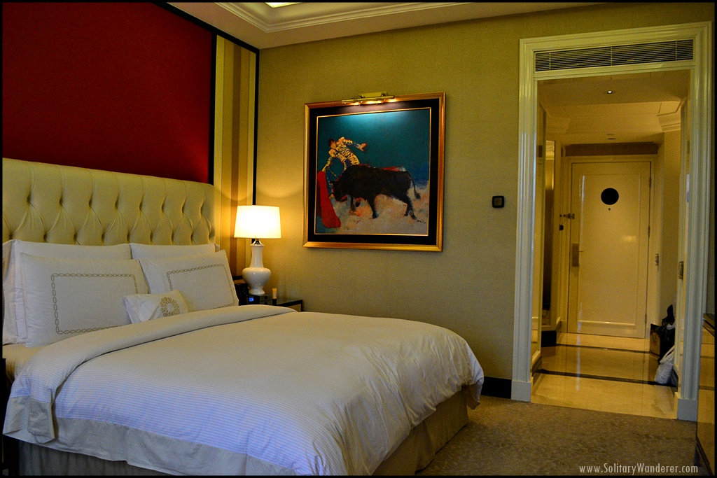 room trans-luxury hotel bandung