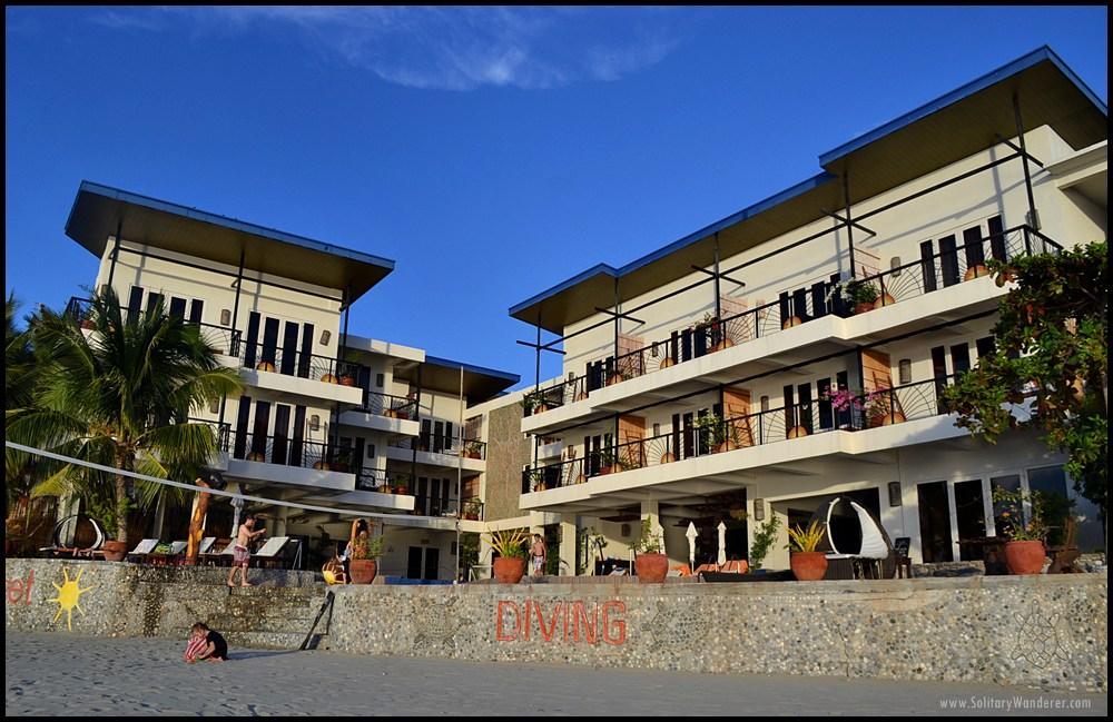List Of Beach Hotels In White Beach Resort Puerto Galera  U00bb Puerto Galera Beach Resorts And Hotels