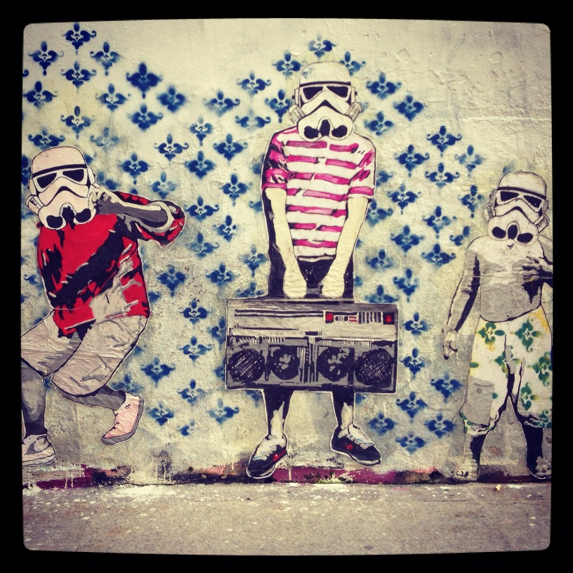 istanbul turkey street art