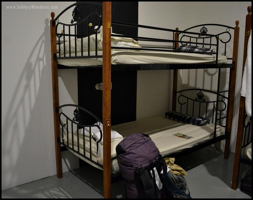 penang hostel
