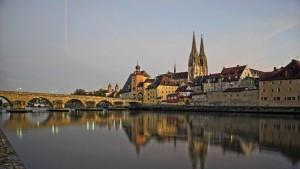 A Stroll Through Bavaria: Meet Regensburg
