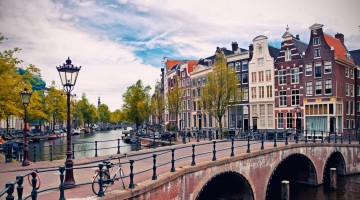 Best Places to See Art Collections in Amsterdam