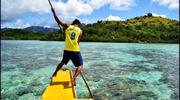 7 Reasons Why You Should Visit Palawan