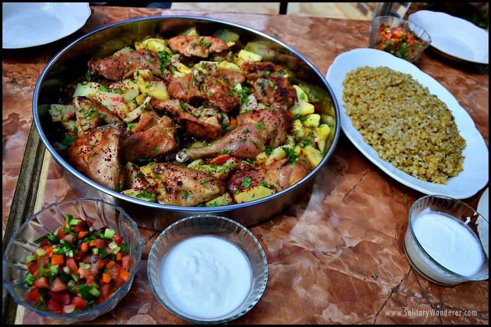 maqluba-chicken-jordan