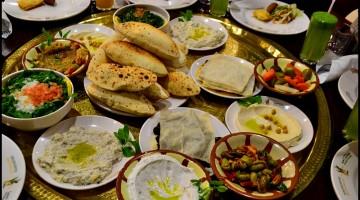 Visit Jordan: A Foodie's Paradise