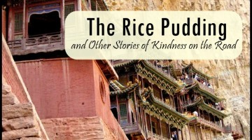The Rice Pudding and Other Stories of Kindness on the Road