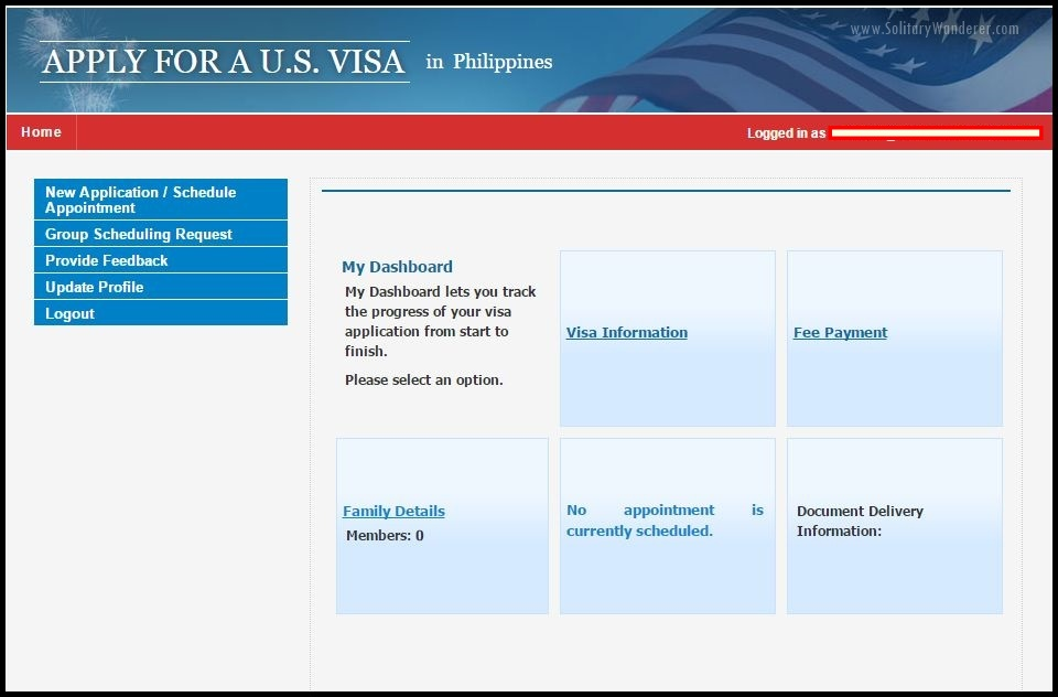 Apply For Us Travel Visa Online