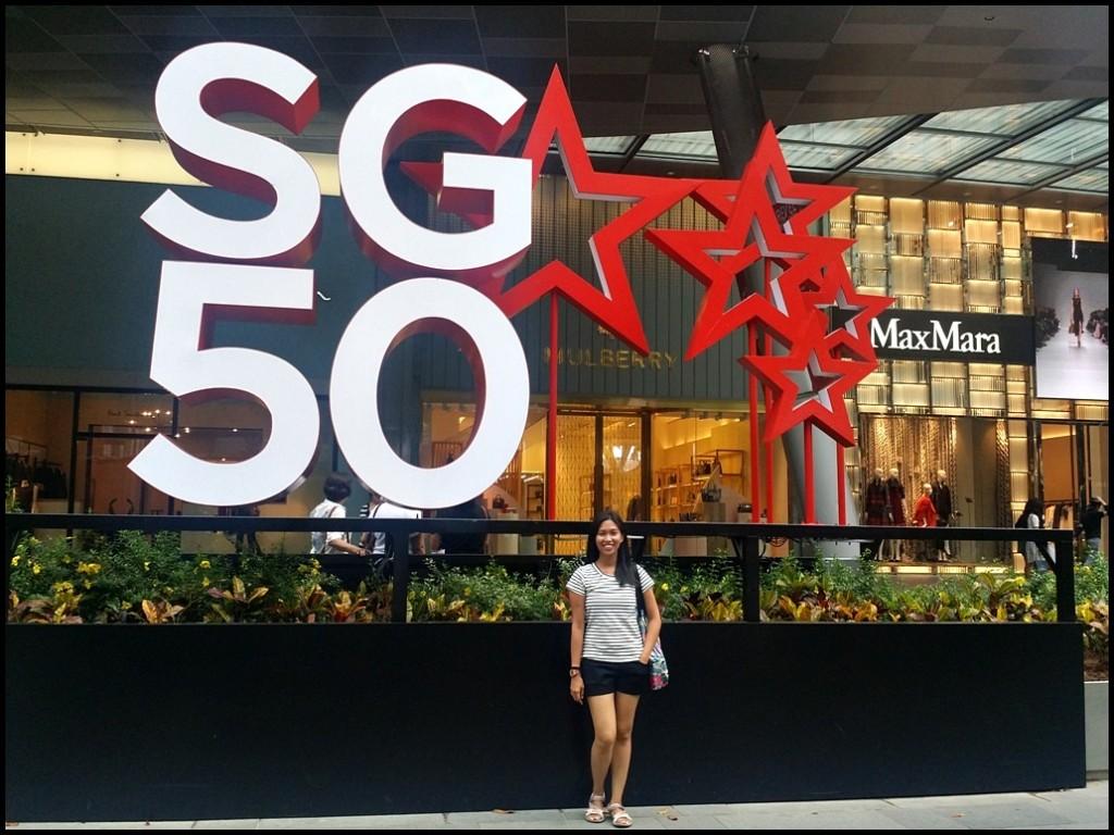 singapore kindness