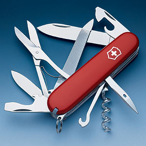 swiss-knife