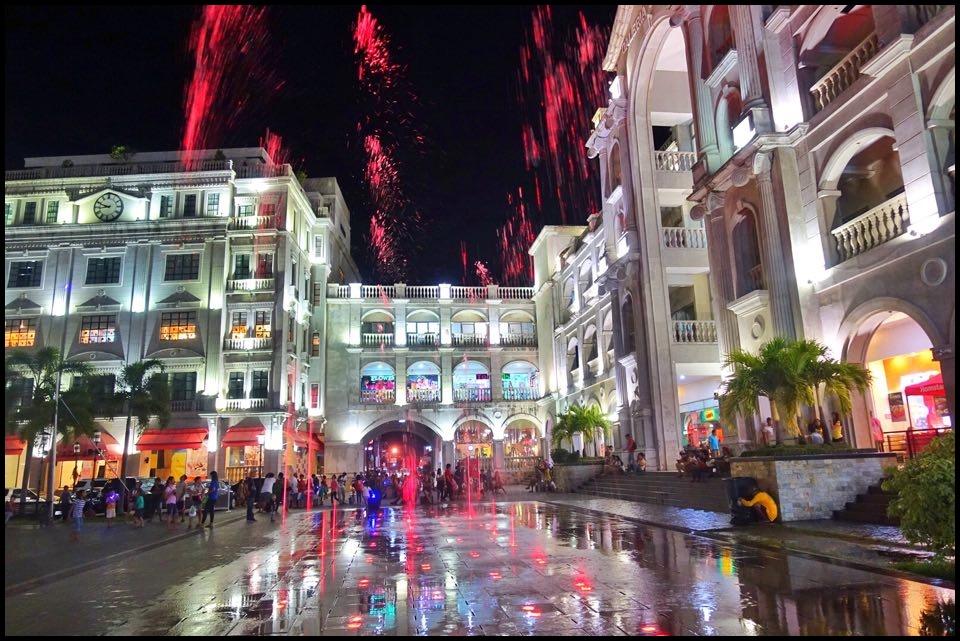 visit bataan Balanga Town Center