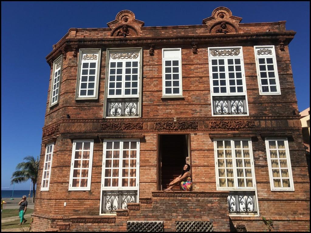 visit bataan Las-Casas