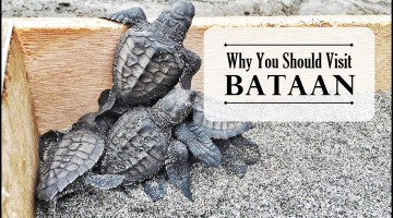 Why Bataan Should Be in Your Travel Bucket List