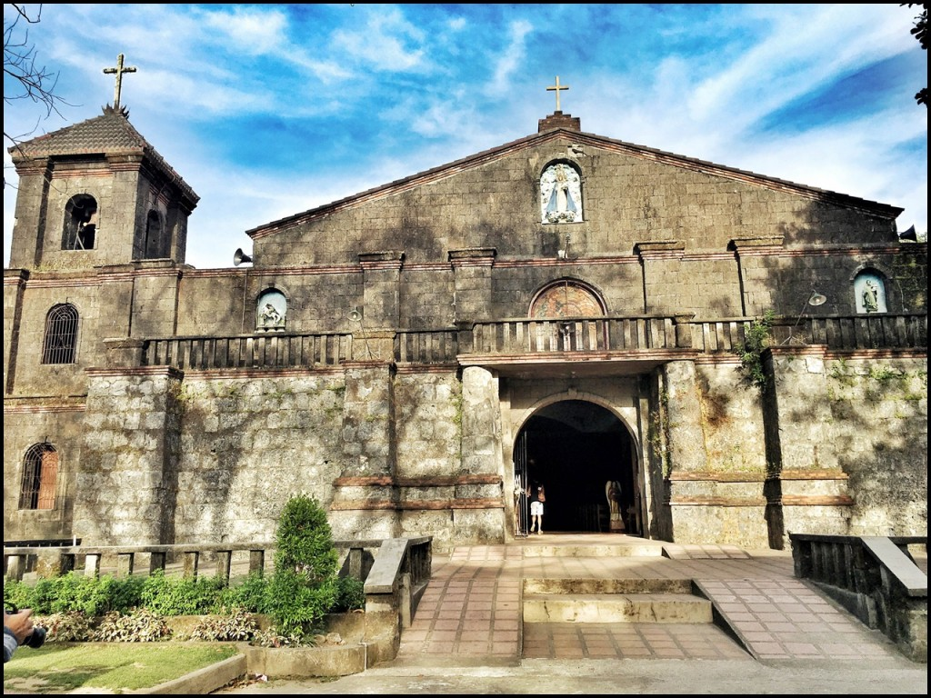 visit bataan lady-of-pillar-church