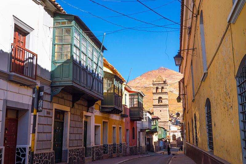 Bolivia_Potosi_colonial-buildings_mountain
