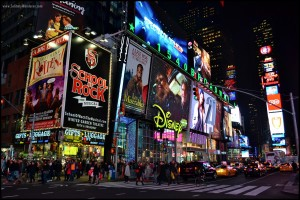 Where to Get Cheap Broadway Tickets in New York City