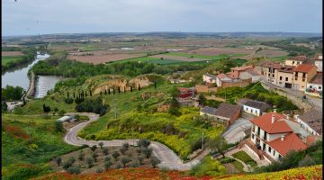 The Land of Castles, Wine, and Tapas: 5 Days in Castilla y Leon