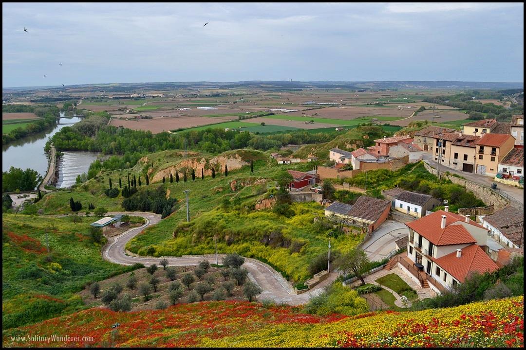 The land of castles wine and tapas 5 days in castilla y for Oficina turismo castilla y leon