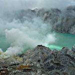 Ijen Volcano Indonesia