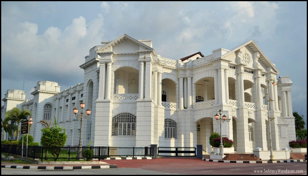The Heritage Of Ipoh Malaysia