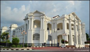 The Heritage of Ipoh, Malaysia
