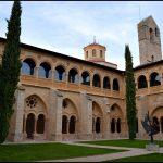 Castilla Termal Monasterio de Valbuena Spain