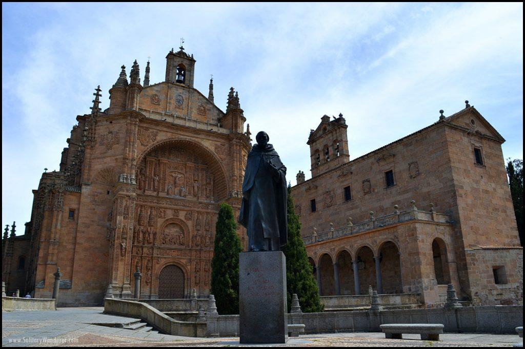 Hotel Hospes Palacio de San Esteban (Salamanca)