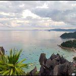 El Nido Attractions Taraw Cliff