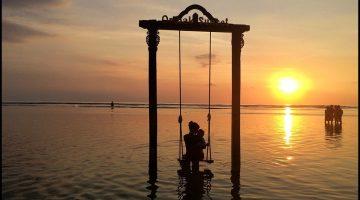 2 Days on Gili Trawangan, Indonesia