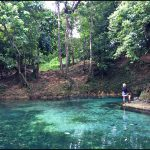 Revisiting the Libuacan Cold Spring in Surigao del Sur