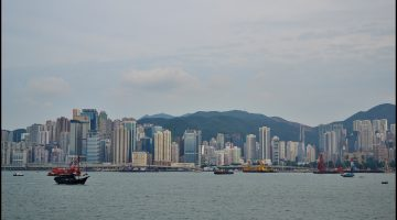 Off the Beaten Path Shopping Experiences in Hong Kong