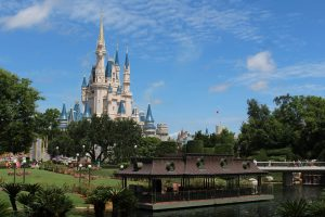 A Brief Guide to Disney World