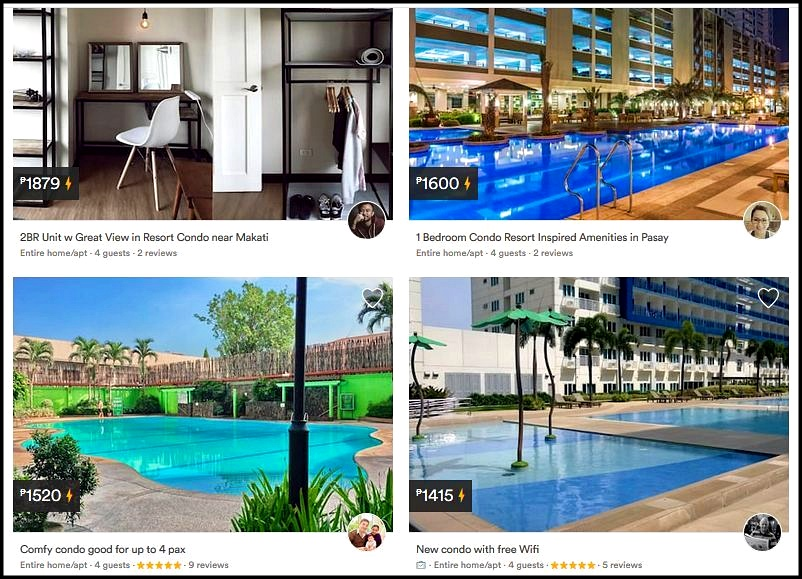 airbnb-listings